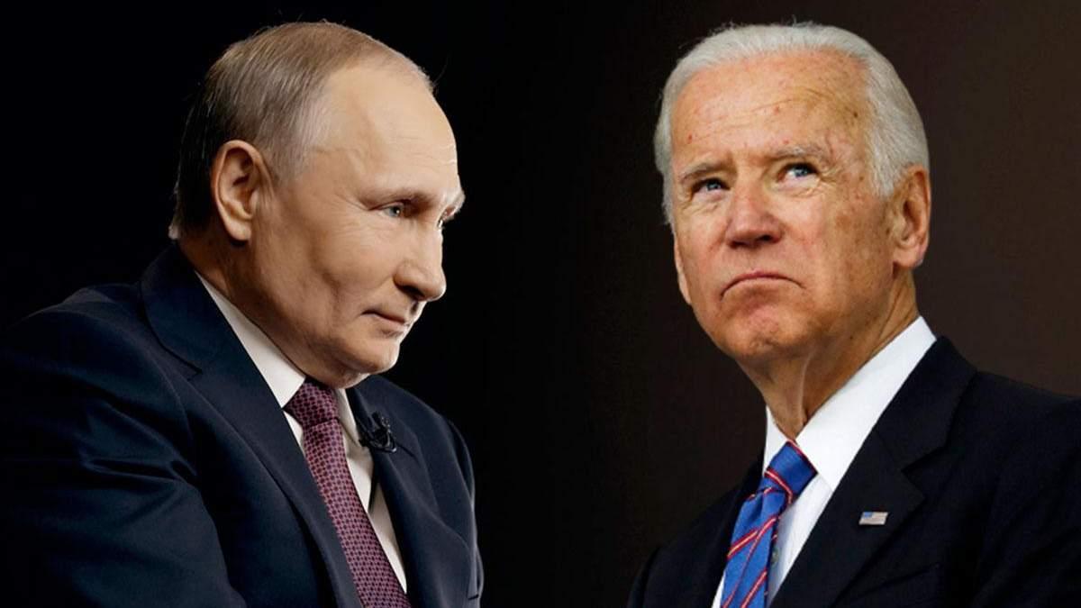 У Путина 2 месяца: как инаугурация Байдена повлияет на Карабах, Беларусь и Донбасс