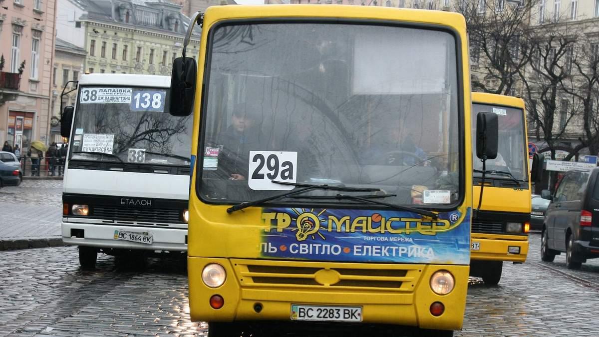 Другий тур виборів мера Львова: Садовий і Синютка окреслили шляхи вирішення проблеми з транспортом у Львові