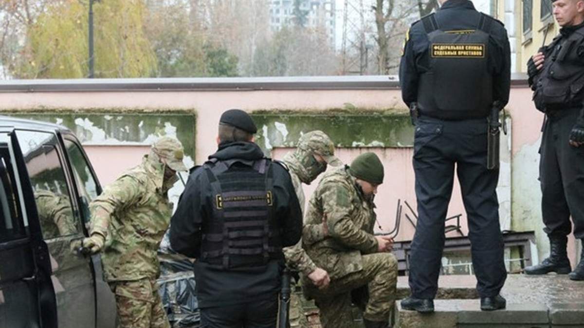 Россия не избежит ответственности: реакция МИД на решение Гааги по захвату моряков