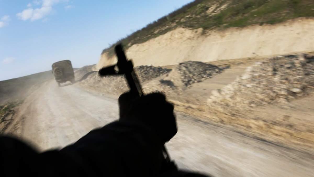 Росія не має права називати миротворцями своїх військових