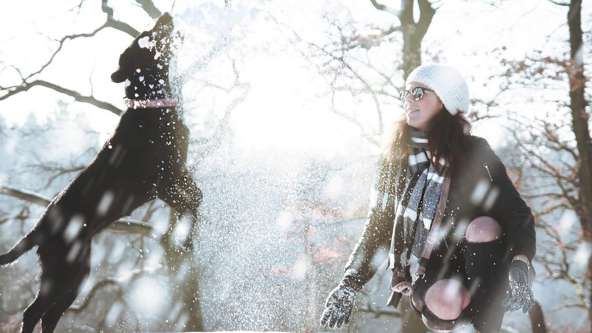 Зима 2021 в Україні буде аномально теплою – прогноз