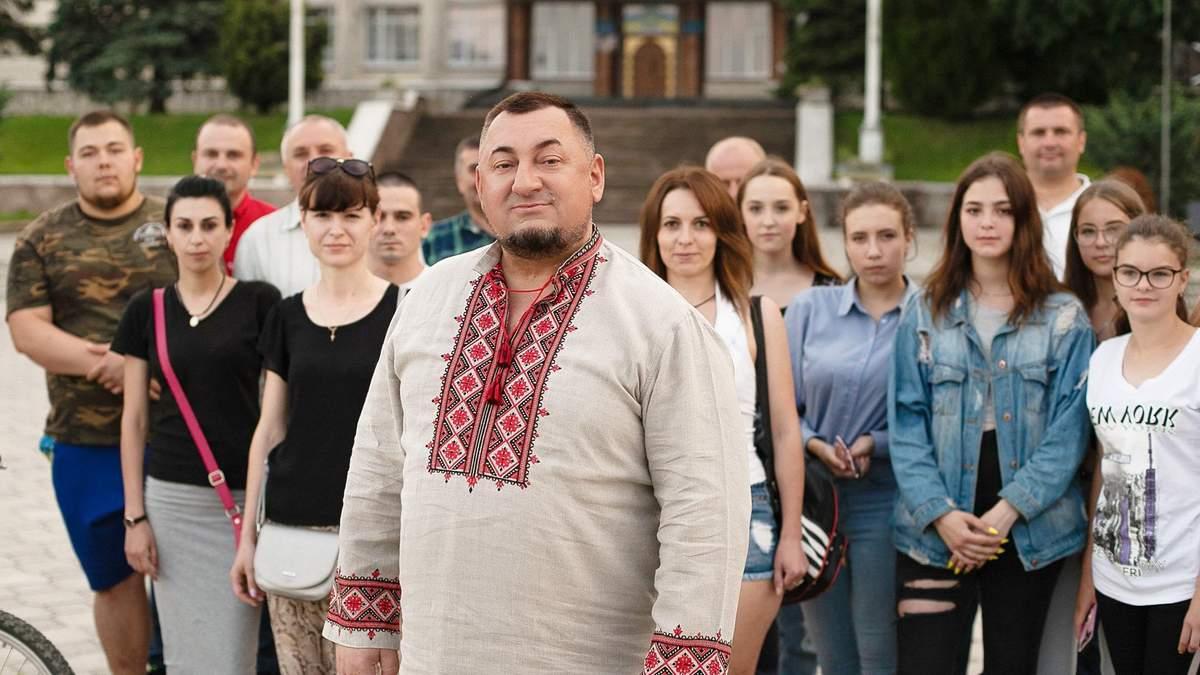Власник Епіцентру Олександр Герега відповів Максиму Степанову