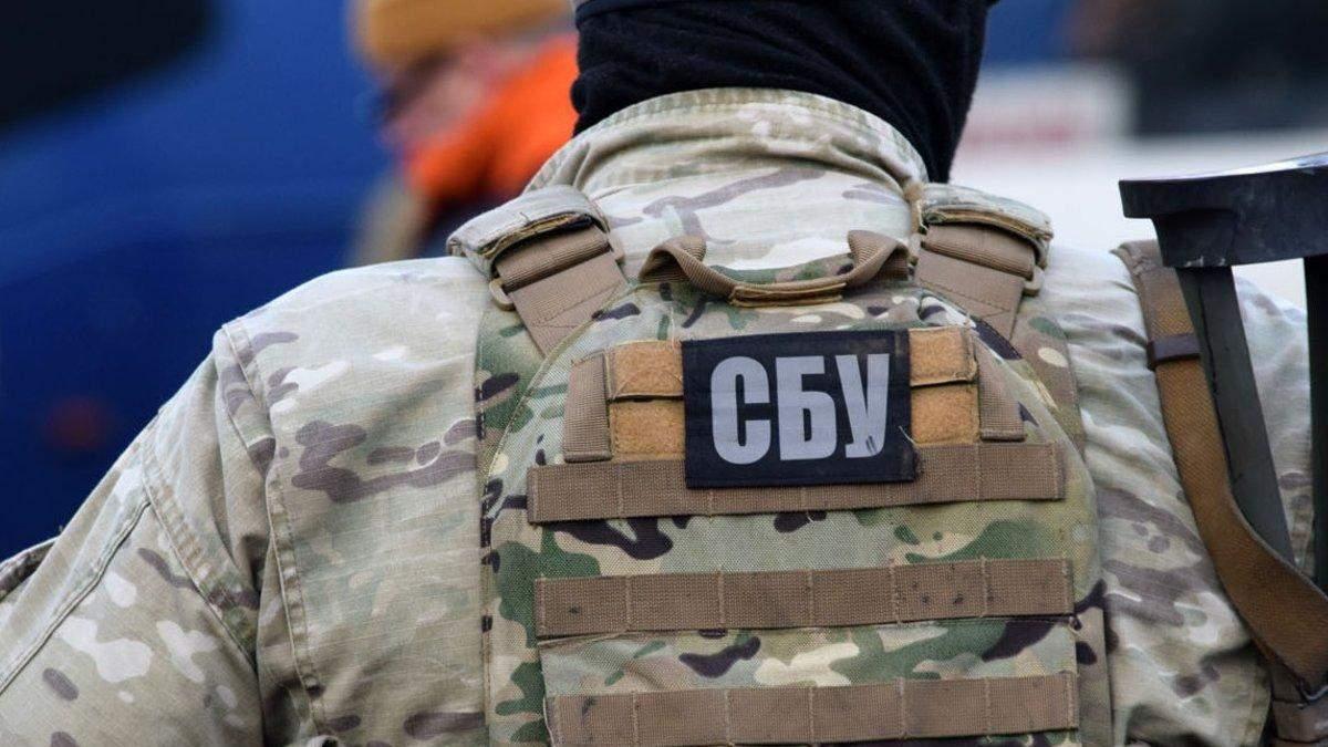 Сергій Левченко став новим начальником військової контррозвідки СБУ