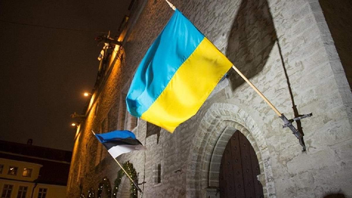 Естонія приєднається до Кримської платформи: деталі