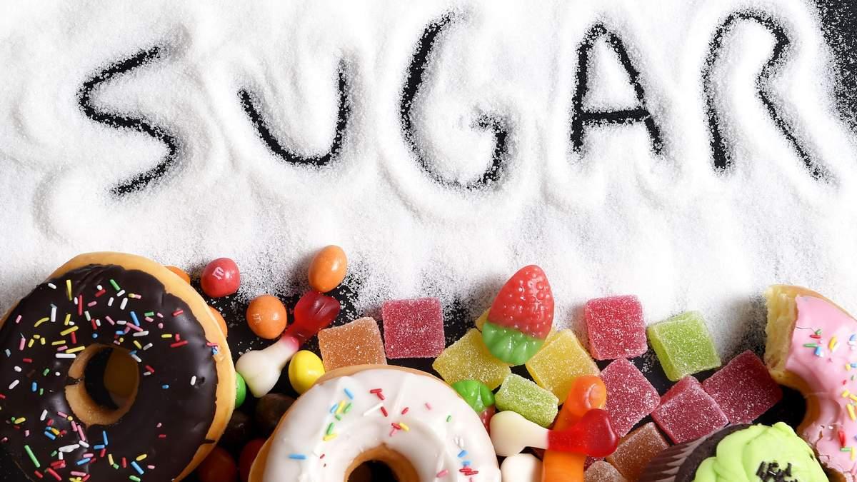 Сахар - полезно его есть и какова суточная норма - Канал 24