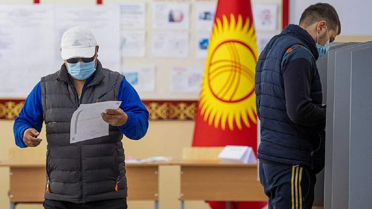 Выборы президента Кыргызстана: что известно о кандидатах
