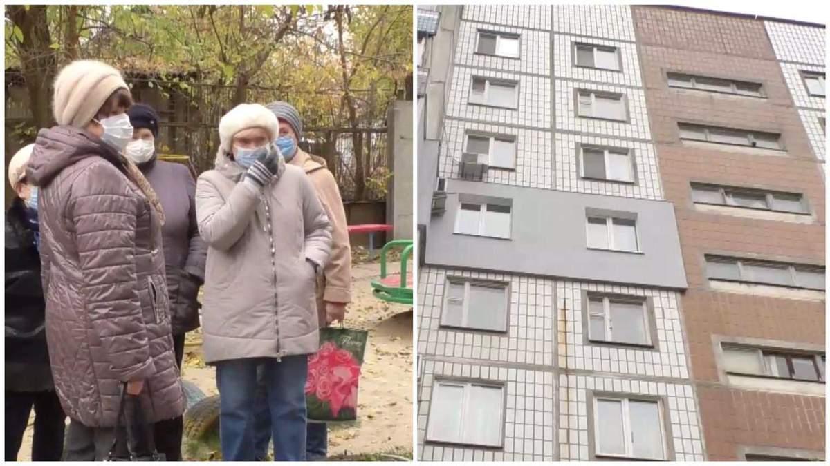 В Черкассах 300 квартир оказались без отопления: платежки получают