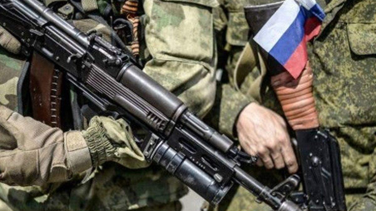 """""""Іх там нєт"""": факти знищення колони техніки та російських військовослужбовців на Донбасі"""