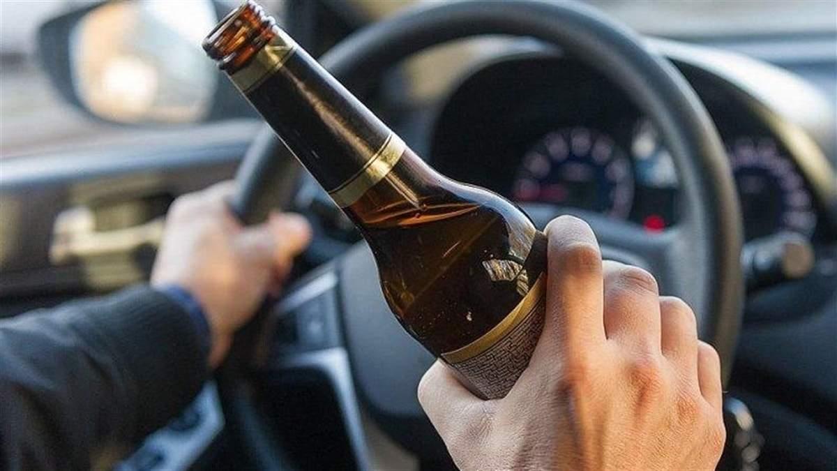 Судді виправдовують колег за п'яне водіння – гучні історії