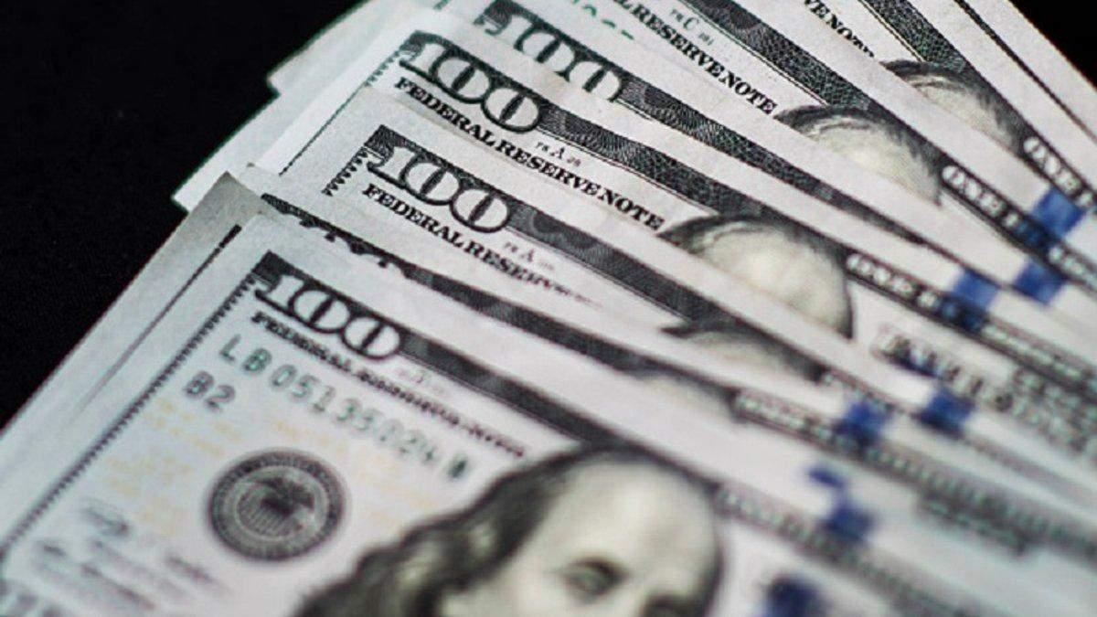 Долг МВФ - как наполнять бюджет 2021 - Новости Экономики - 24tv.ua