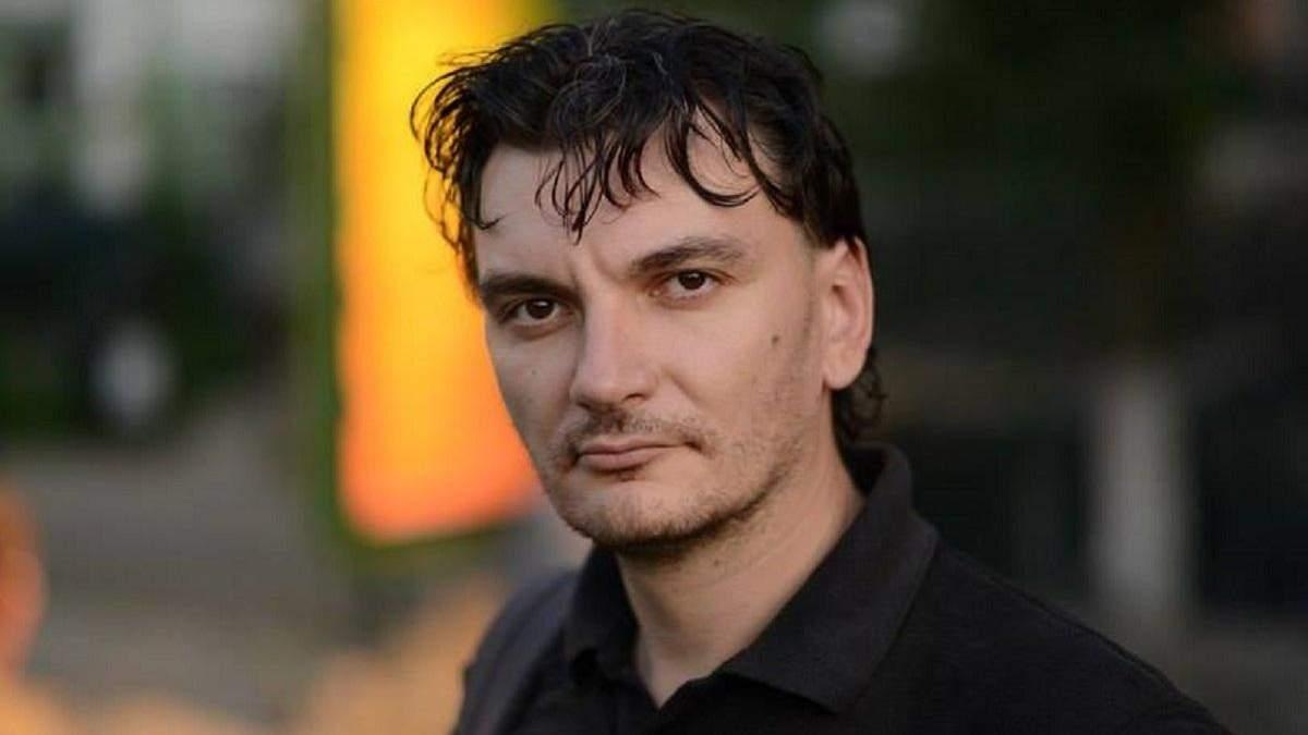 Волонтера Сергія Бутка затримали через справу про вбивство жінки