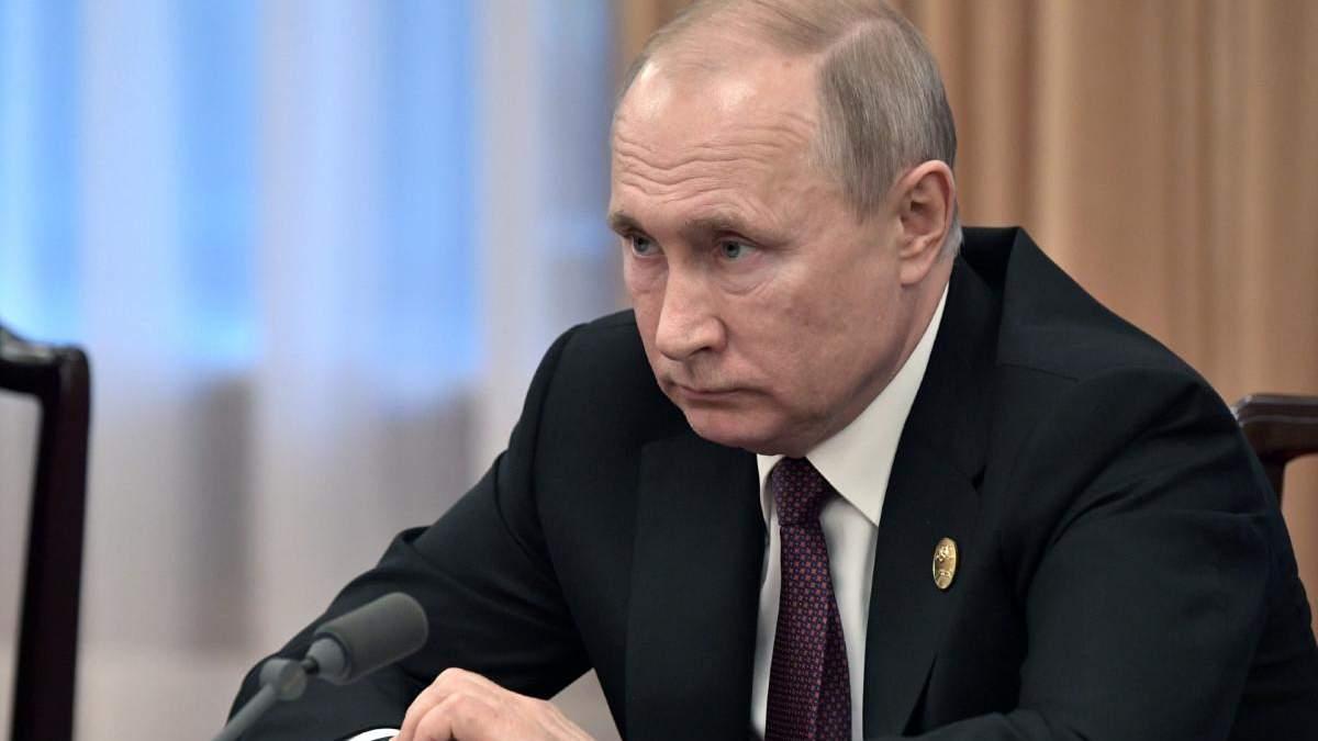 Войны вКарабахе можно было избежать: откровенное интервью Владимира Путина