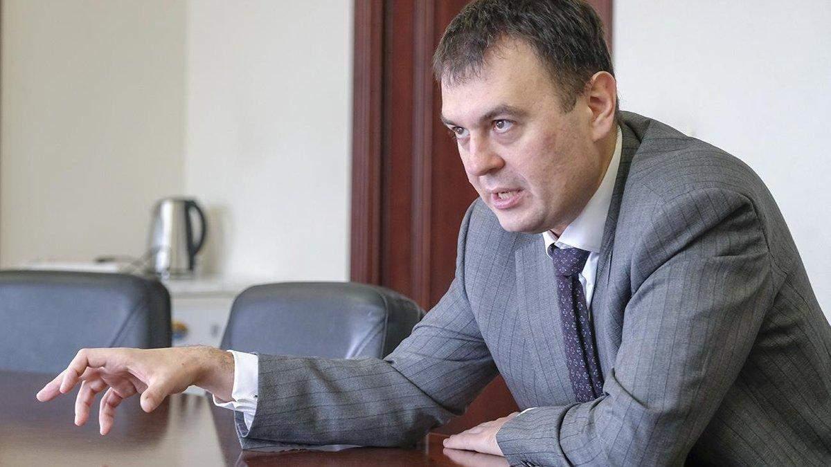 Нардепы добиваются увольненния Гетманцева: в Раде есть постановление