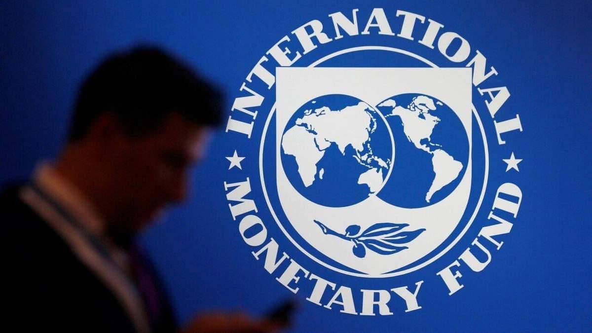 МВФ - чим закінчилась розмова Зеленського і голови МВФ - Канал 24