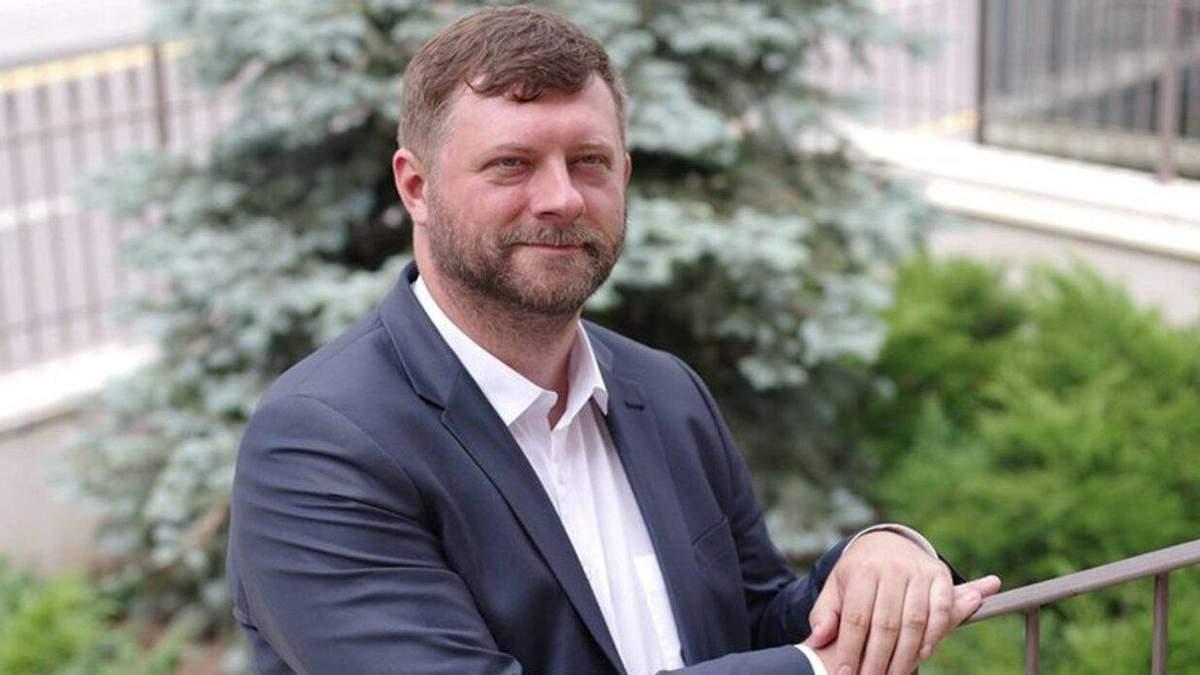 Корниенко о проведении местных выборов на Донбассе