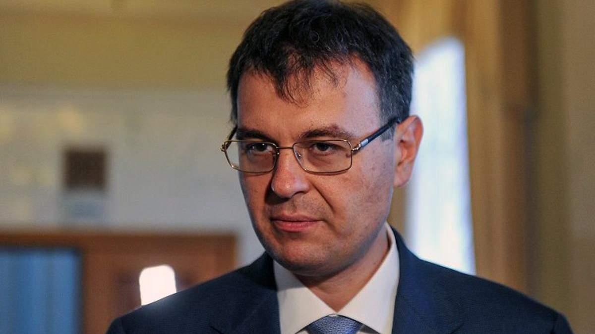 Предприниматели просят Верховную Раду защитить их от безумных инициатив Гетманцева