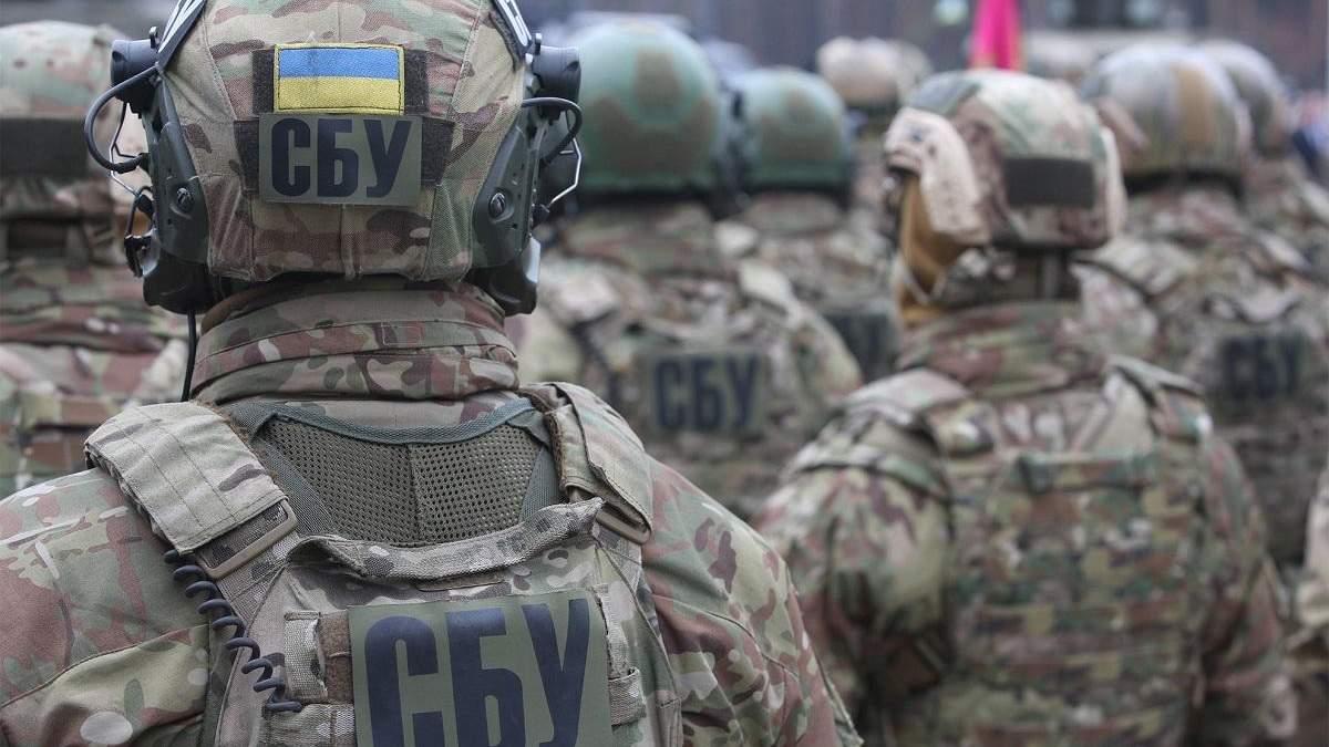 Обшуки в Музеї Революції Гідності: що кажуть у Службі безпеки України