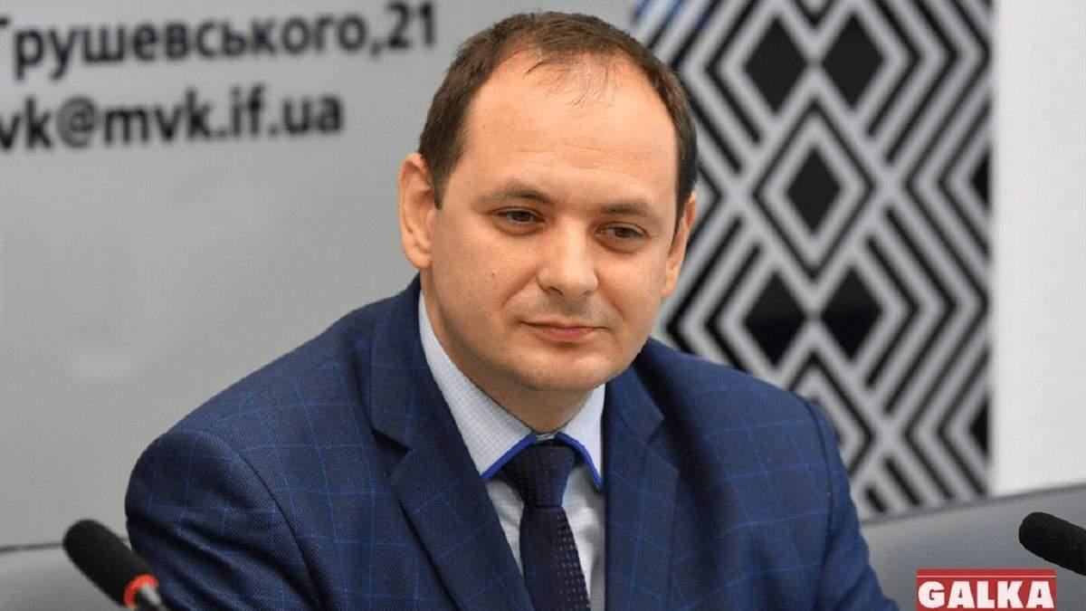 В Івано-Франківську дотримуватимуться карантину вихідного дня