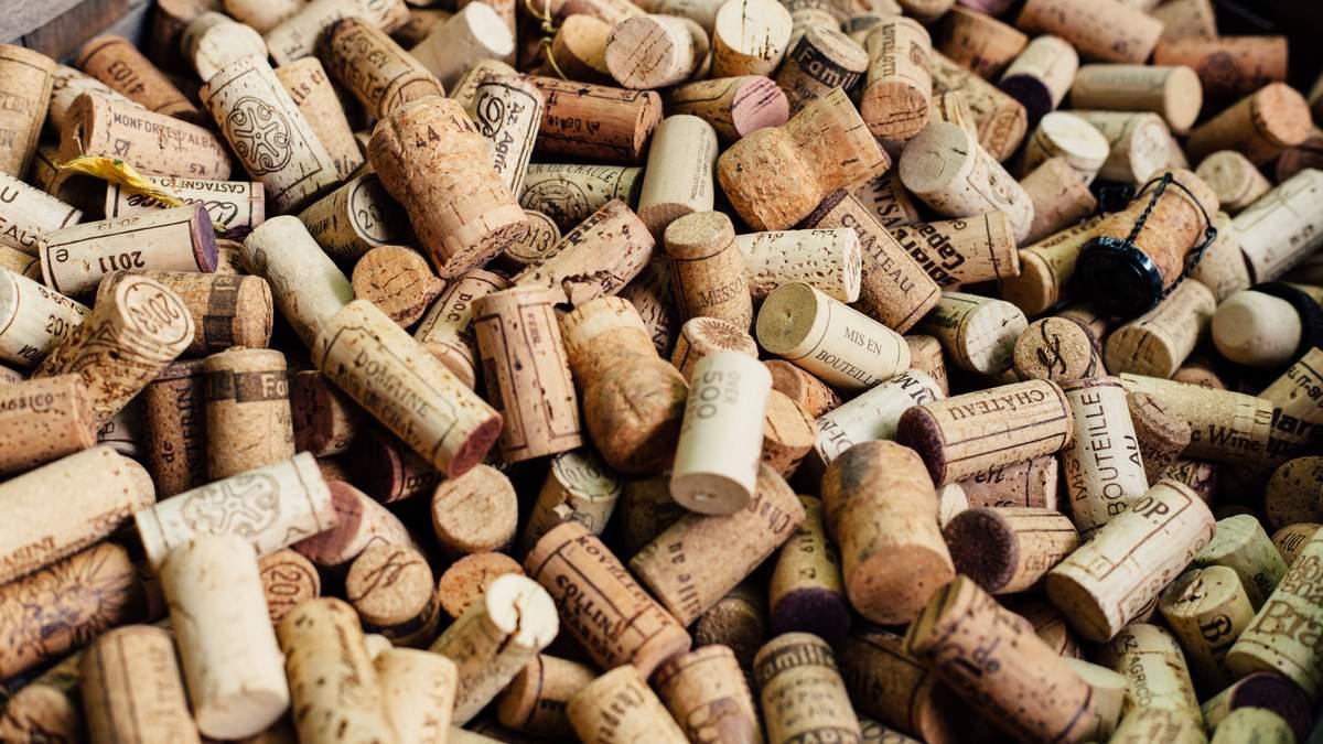 Скільки вина виробили країни ЄС