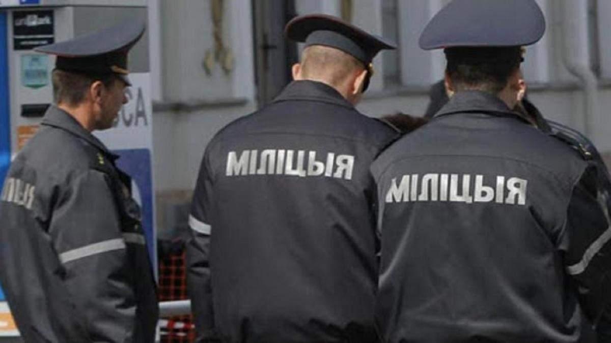У Білорусії завели справу на лікаря через витік інформації
