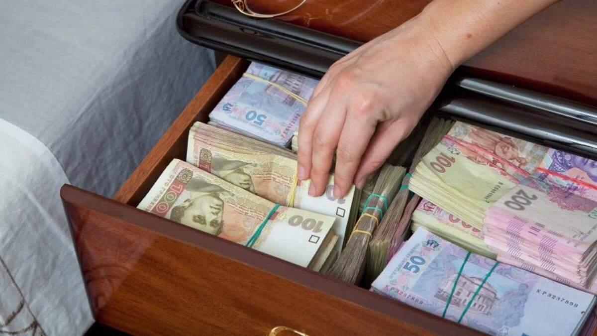 У Луцьку підприємця спіймали на крадіжці 723 тисяч бюджетних гривень