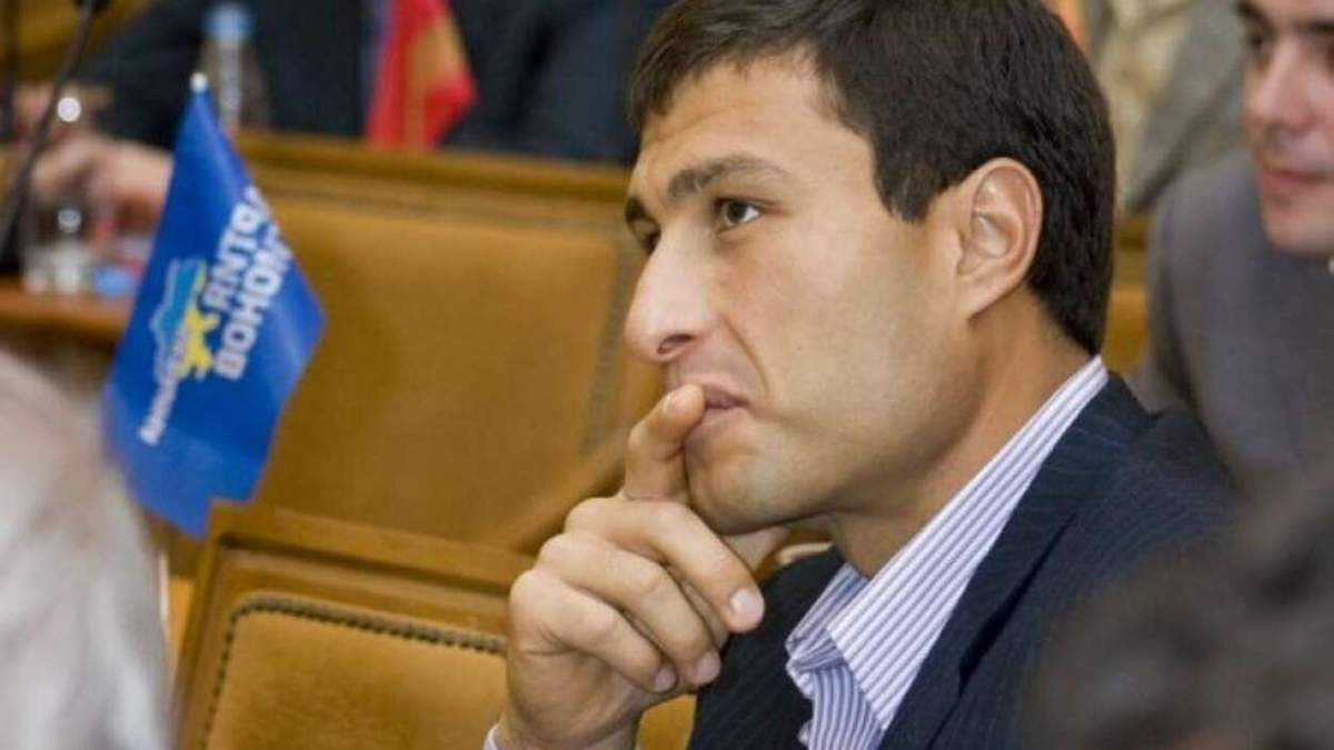 Ексрегіонала Олега Маркова заарештували у Москві