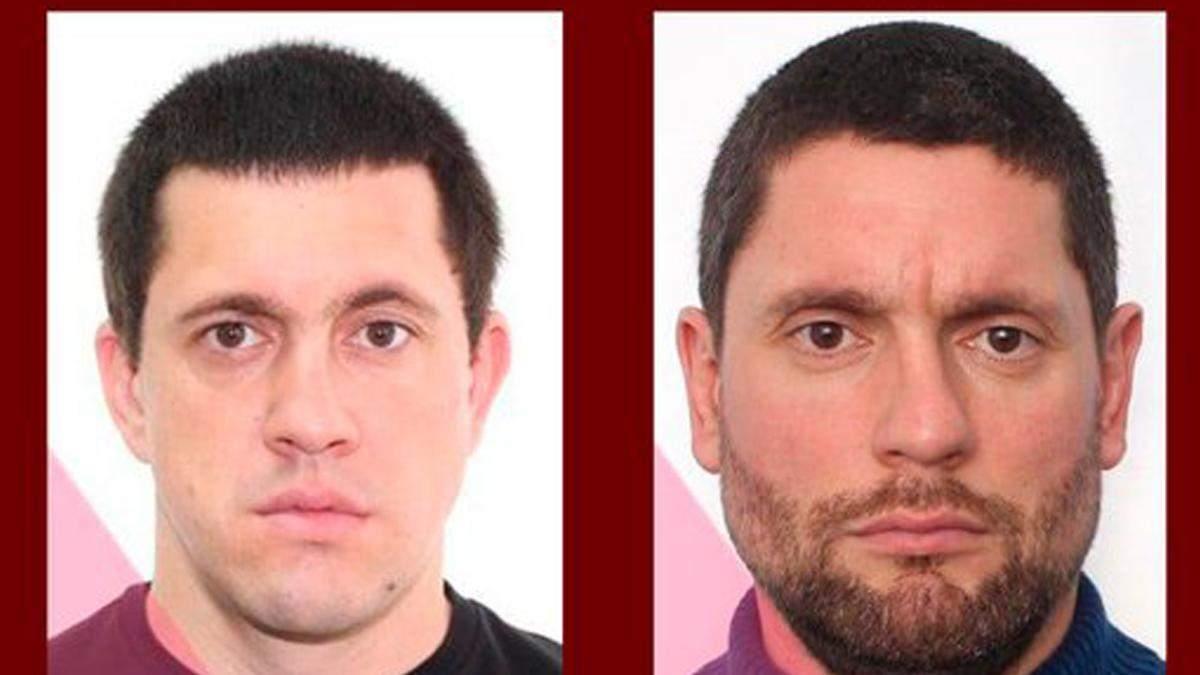 Поліція розшукує братів: їх підозрюють у вбивстві Ігоря Пащенка
