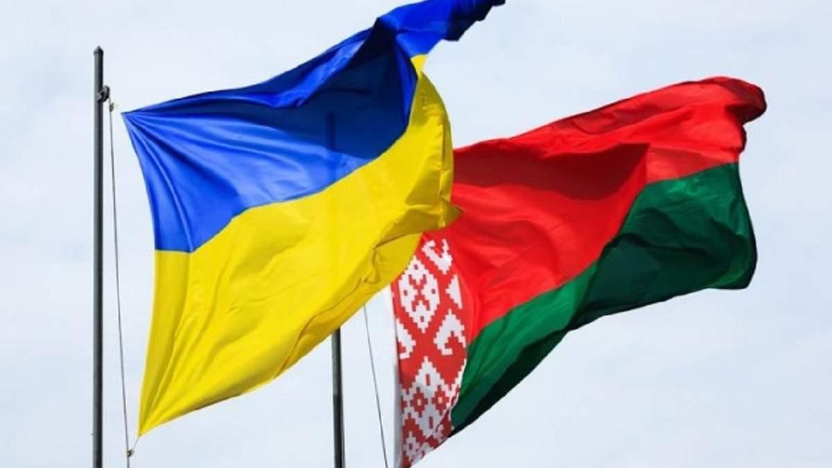 Україна підтримала санкції Євросоюзу проти Білорусі: деталі