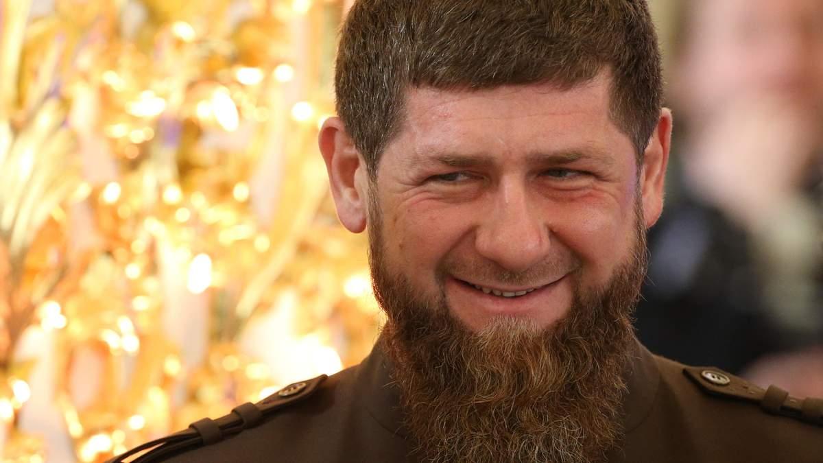 Через зауваження Кадирова у Чечні оперативно знищили героїв Marvel