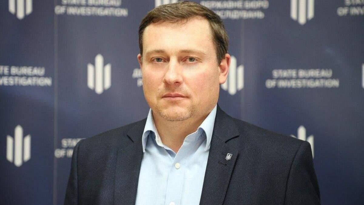 ОАСК відкрив кримінальне провадження через звільнення Бабікова з ДБР