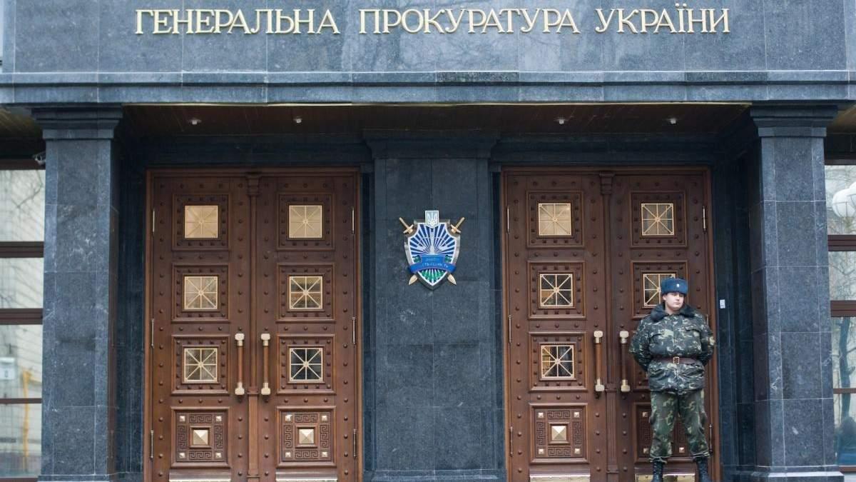За 7 років винесений лише 21 вирок у справах Майдану