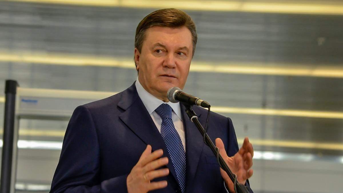 Может Янукович остаться на свободе в Украине: объяснение ОГ