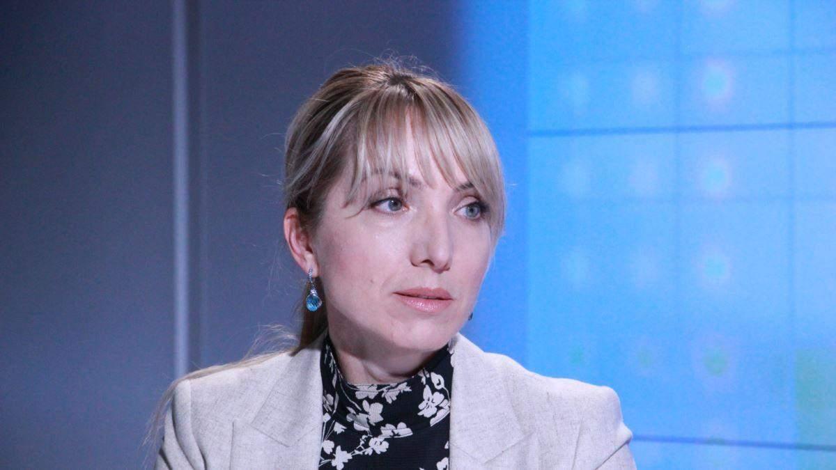 Кабмін звільнив міністерку енергетики Буславець