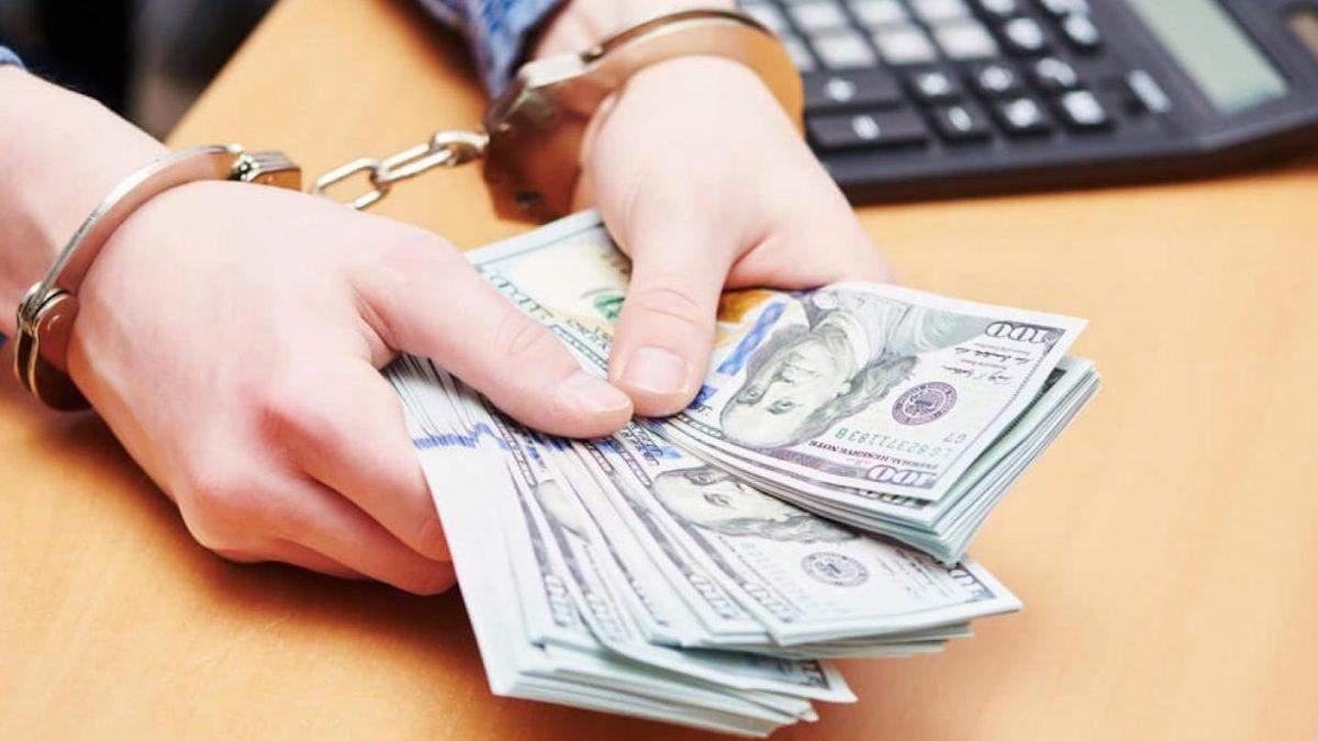 НАПК: Если не будет взяток и откатов, бюджет сэкономит 200 миллиардов