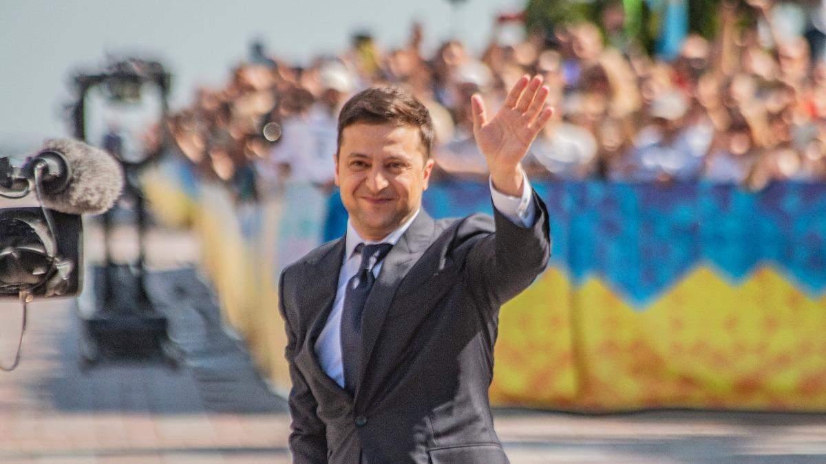 Зеленський запустив флешмоб Ukraine NOW для молоді: вражаюче відео