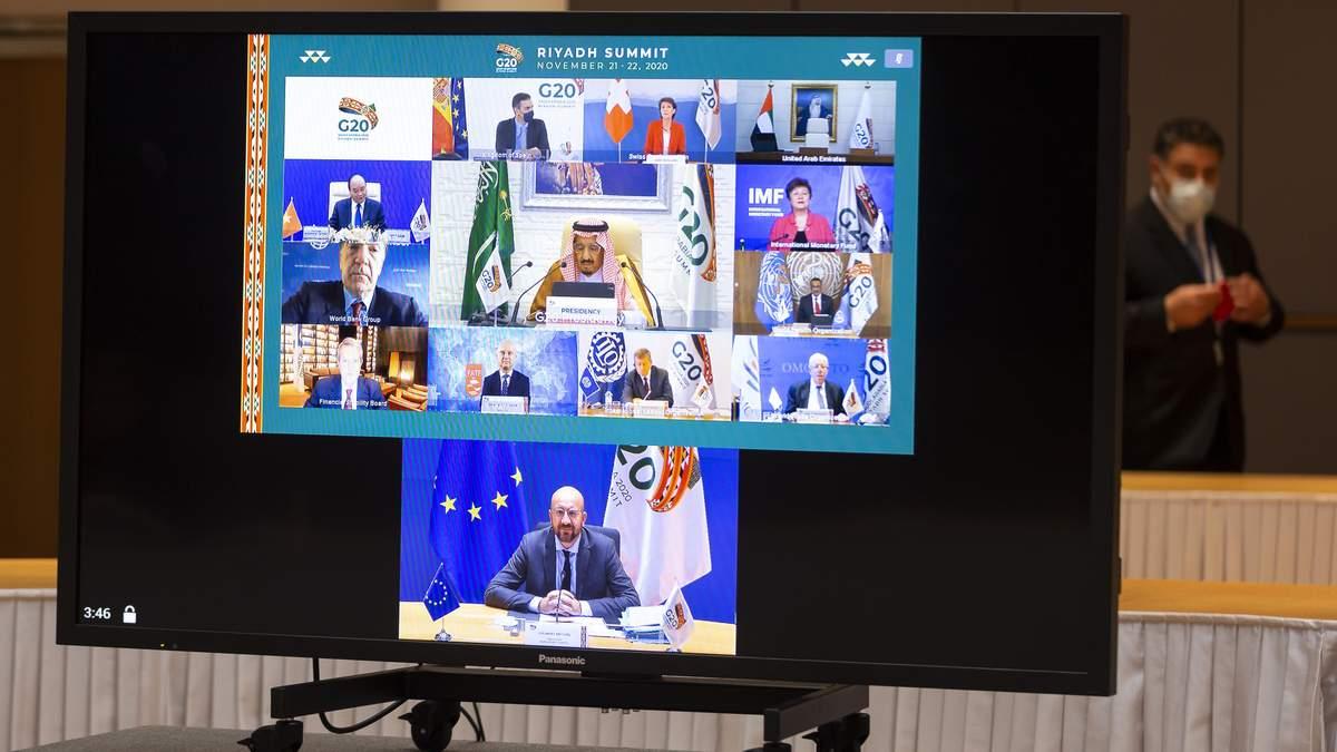 Битва, до якої варто бути готовими: як минає перший день саміту G-20