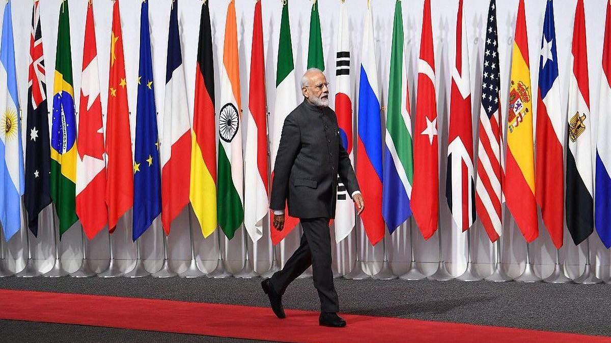 Саммит G20 20 - 21 ноября 2020: о чем говорили лидеры стран