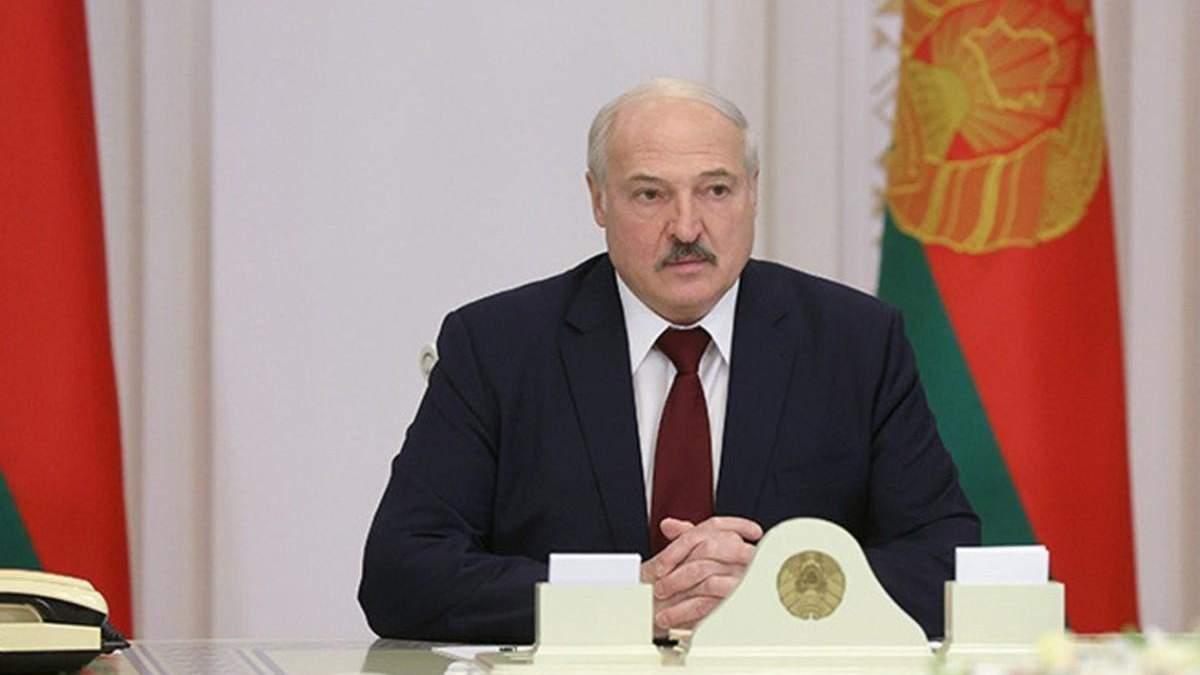 Белорусская православная церковь наложила анафему на Лукашенко