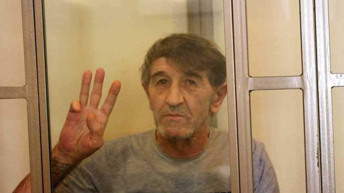 Стан здоров'я політв'язня Олега Приходька критично погіршився