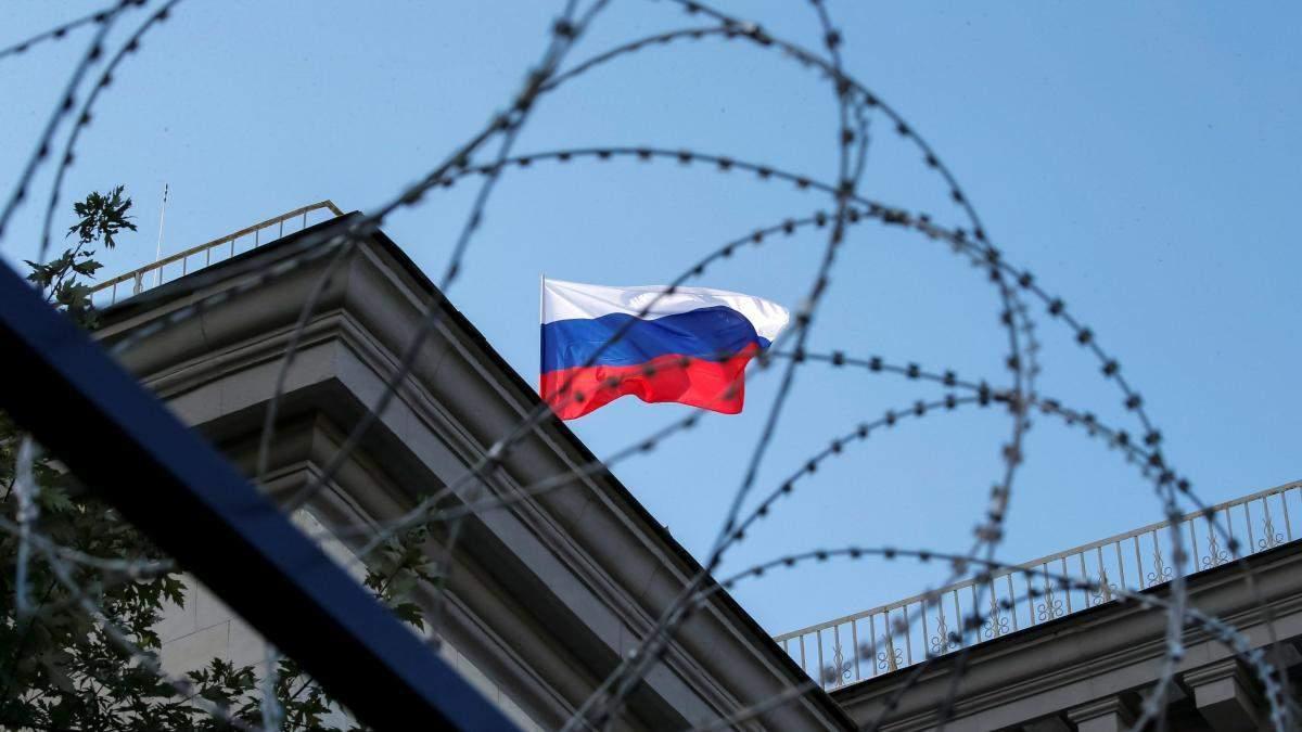 Ще 4 країни приєднались до санкцій ЄС проти Росії