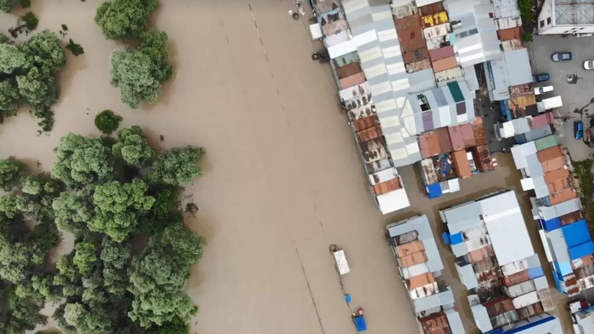 Постраждалі від повеней на Буковині: Компенсації від влади не було