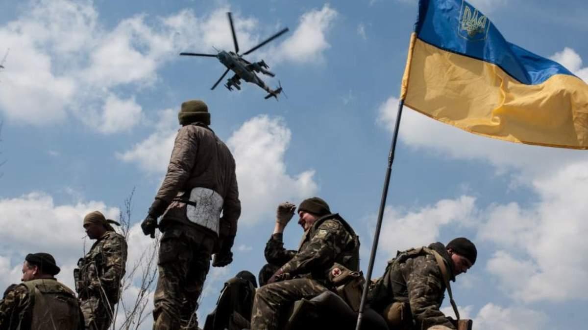 Хто відповість за військові злочини на Донбасі та у Криму