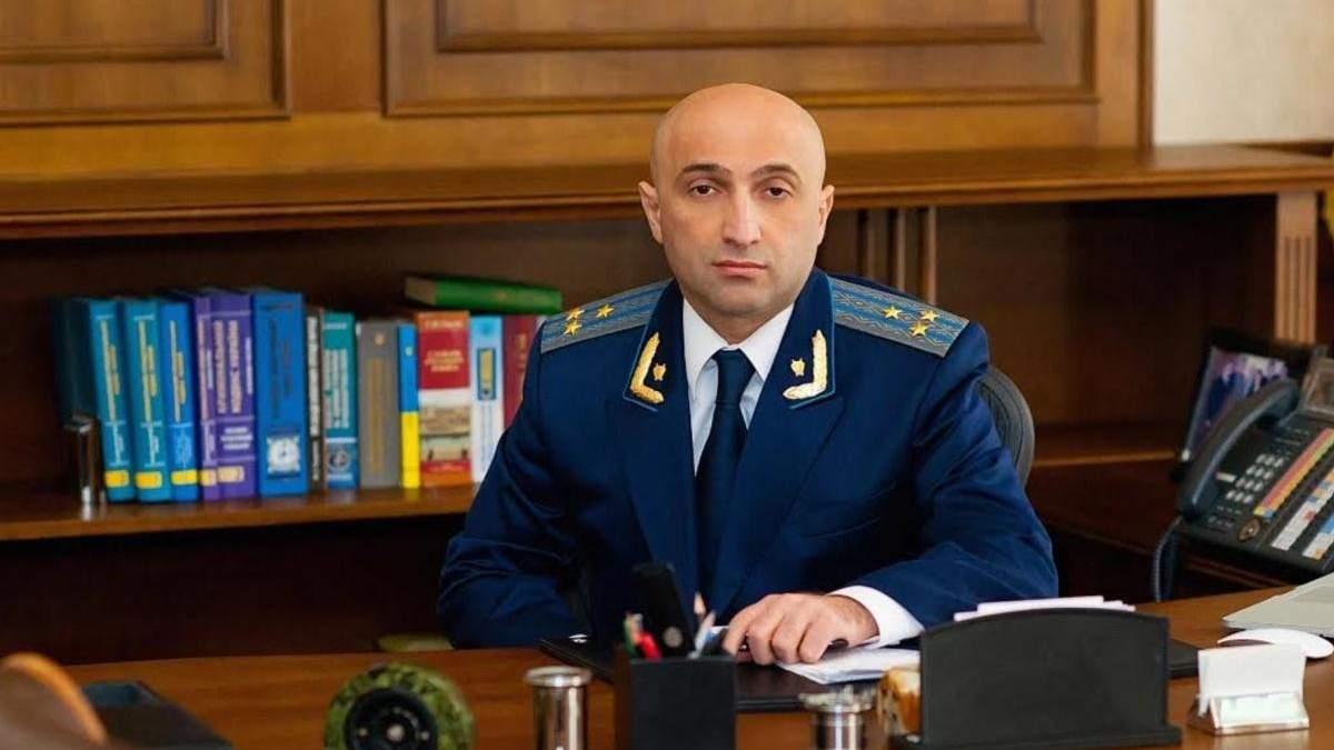 Мамедов рассказал о приговоров вынесли за преступления на Донбассе