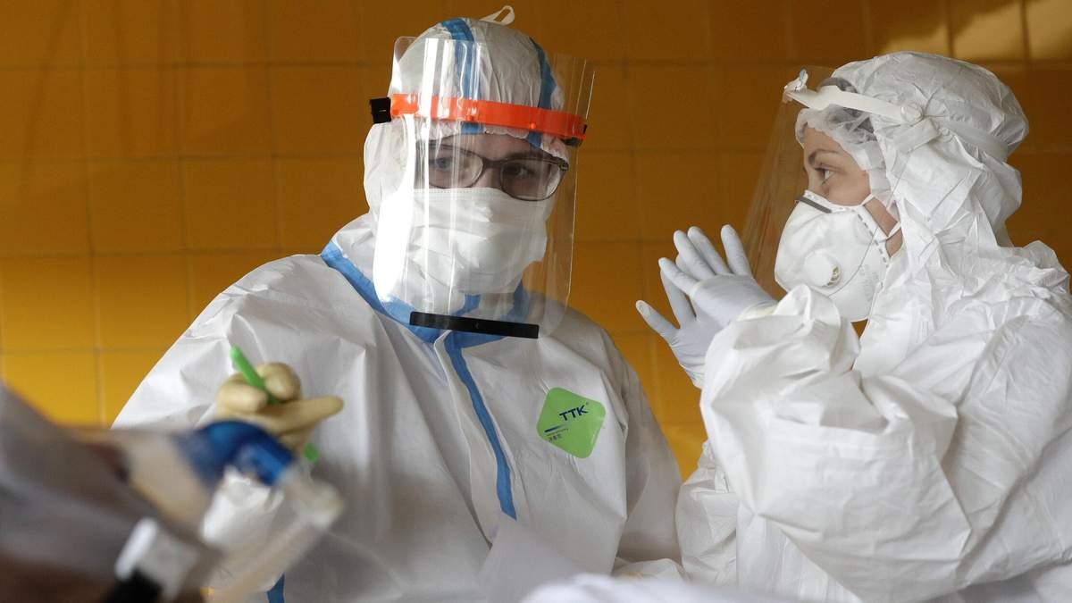 Коронавірус - чому ситуація з COVID-19 в Україні дуже сумна - Канал 24