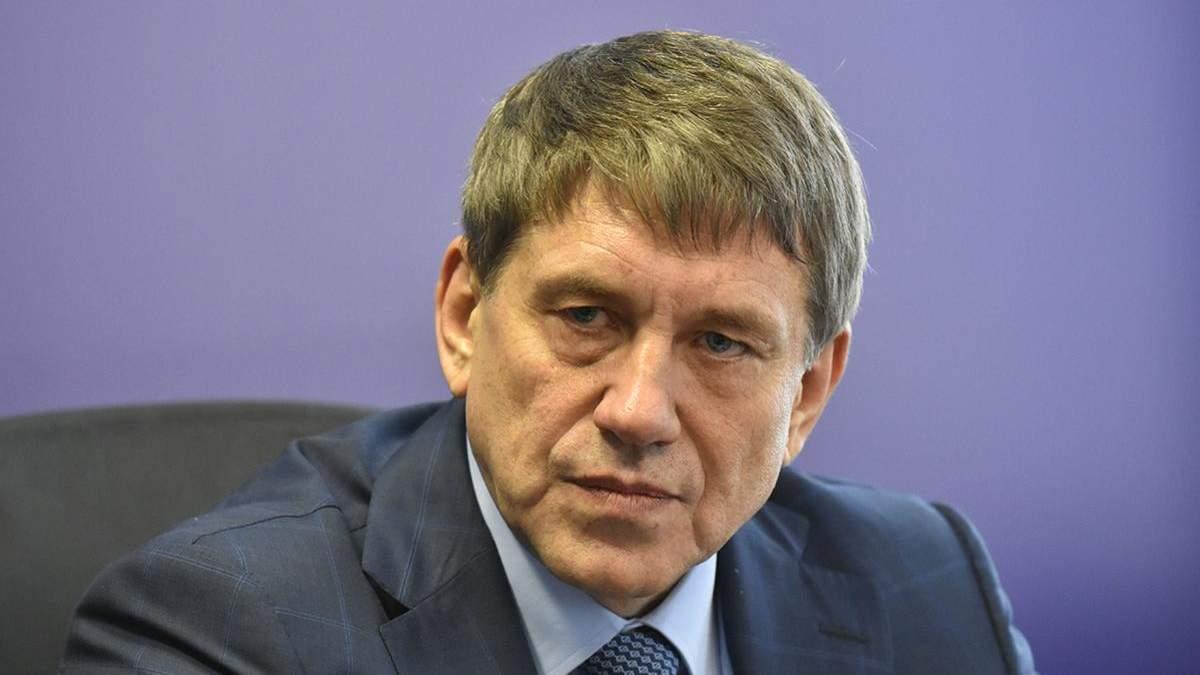 Суд закрыл дело против эксминистр Игоря Насалика: помог КСУ