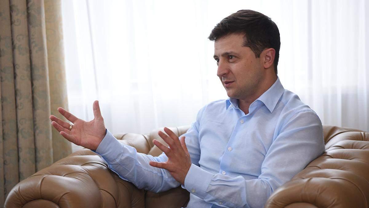 ФОПам можуть виплатити по 8 тисяч: Зеленський анонсував допомогу