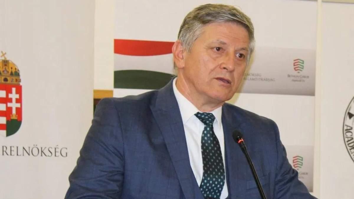 В Венгрии обсуждают решение Украины