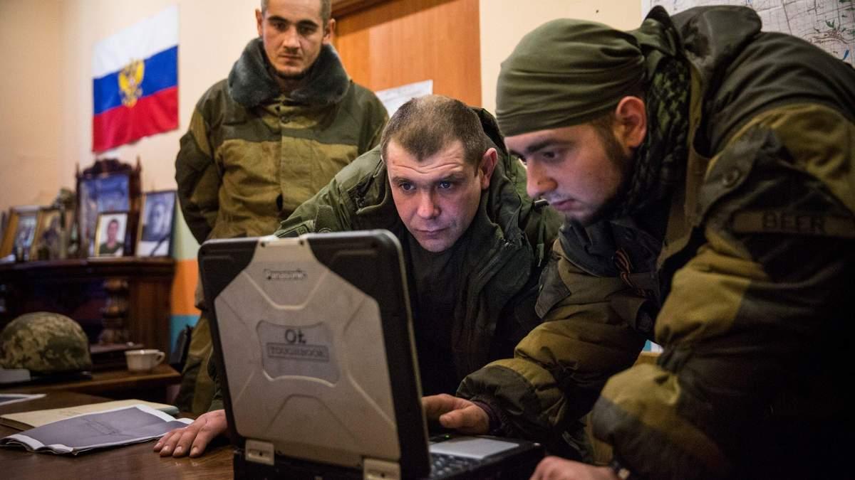 Росія у ТКГ підтримала план дій бойовиків щодо Донбасу