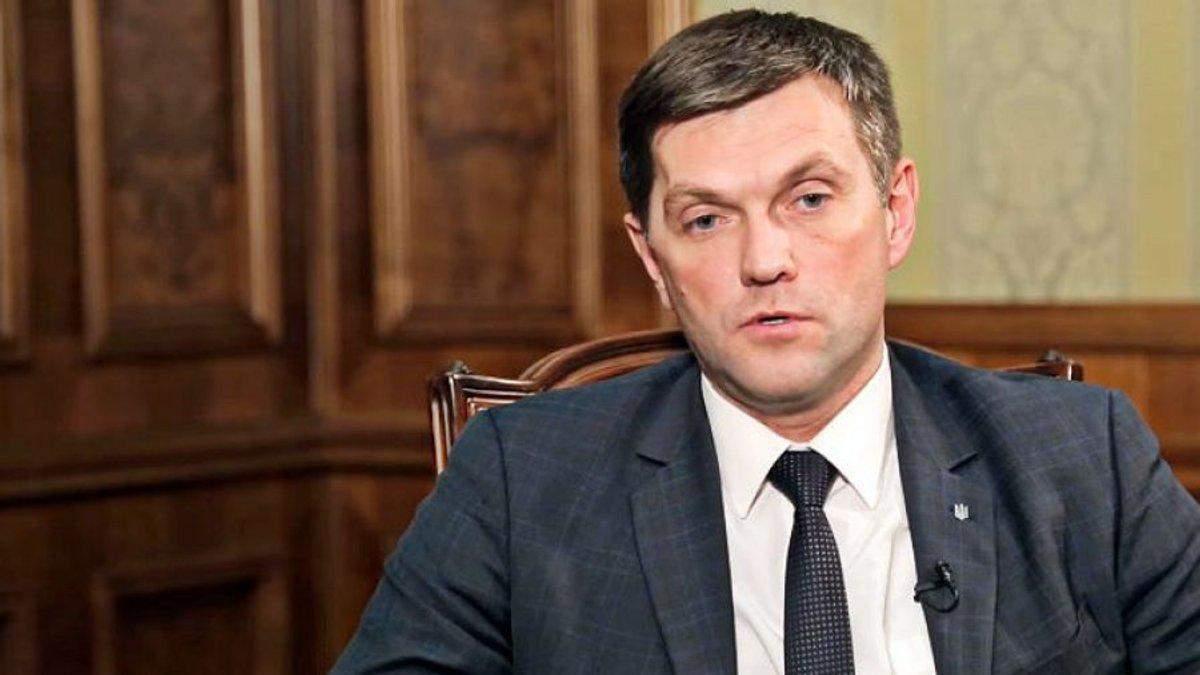 Вместо Буславець главой Минэнерго может стать Гнатюк, - СМИ