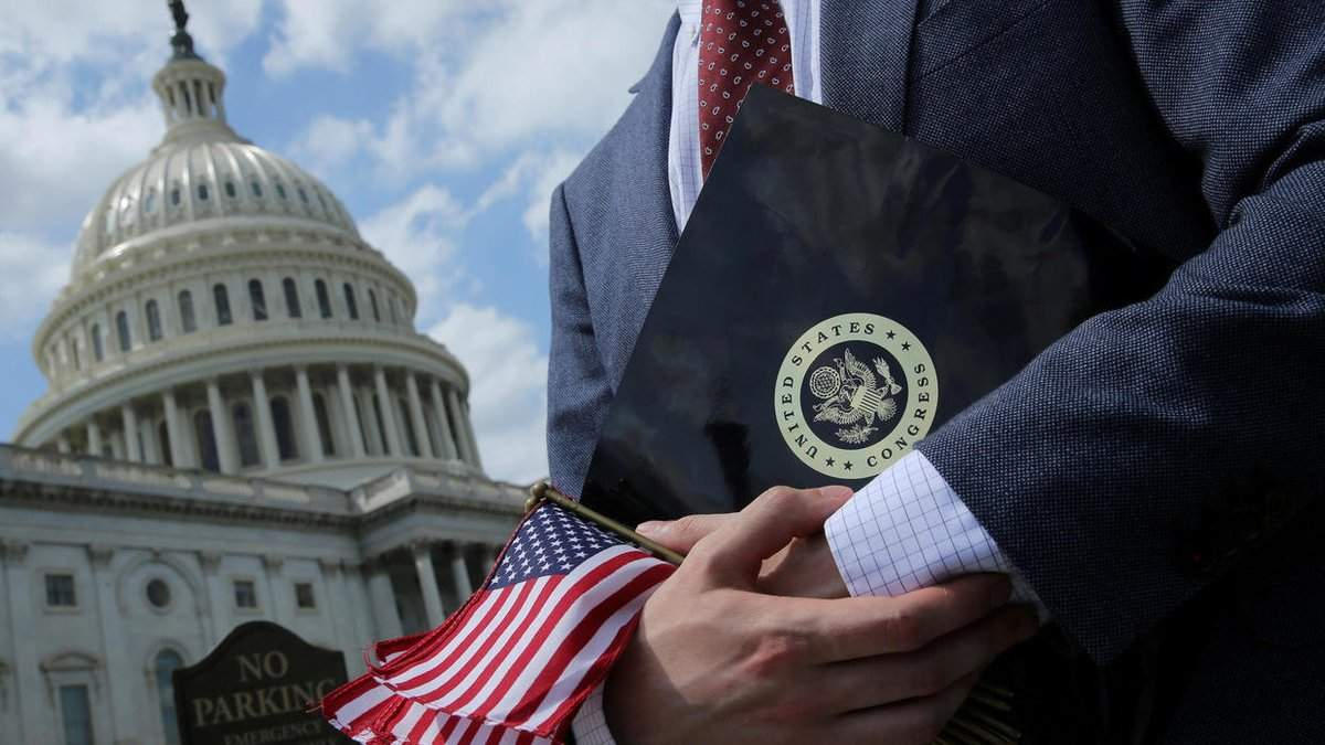 Нові санкції США: які російські компанії потрапили під заборону
